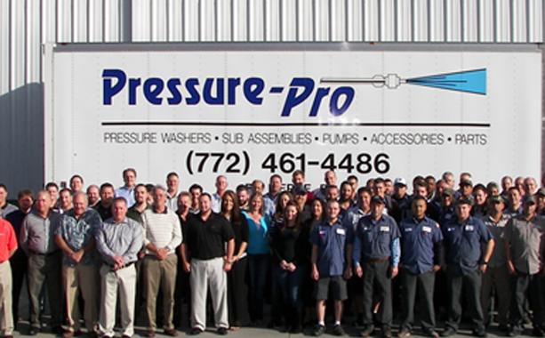 Pressure-Pro Team