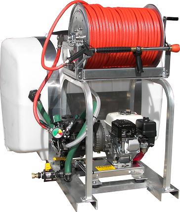 Pro Chem Soft Wash Spray Systems Pressure Pro