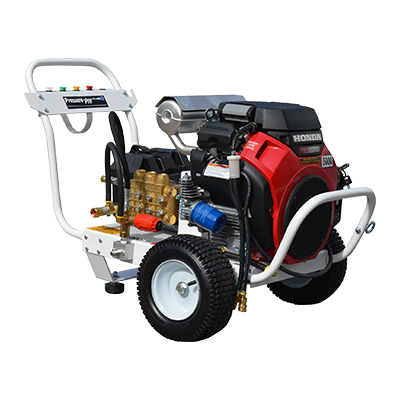 Cold Water High Pressure Washers For Commercial Industrial Use