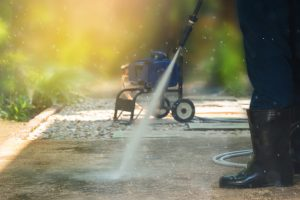 The 3 Main Types of Hot Water Pressure Washers: Which is Right for Your Needs?