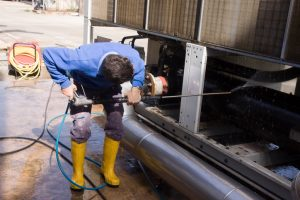 What to Look for When Shopping for Commercial Pressure Washers