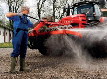 Bio-Security in Agriculture